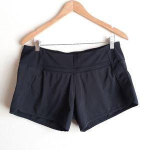 Lululemon Black Shorts Size 10